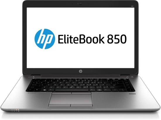 Refurbished HP EliteBook 850 G1 Ultrabook