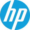 Logo HP website Reuzado
