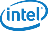 Logo Intel website Reuzado